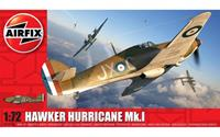Airfix Hawker Hurricane Mk.I Model Kit