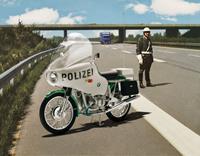 Revell 07940 Motorfiets (bouwpakket) 1:8