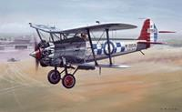 Airfix Bristol Bulldog Model Kit