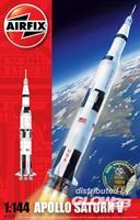 Apollo Saturn V Space Air Fix Model Kit