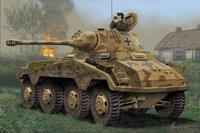 Sd.Kfz. 234/2 Puma Revell Model Kit