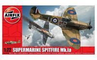 Supermarine Spitfire Mk.I 1:72 Series 1 Air Fix Model Kit