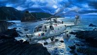 Revell Helicopter Westland Lynx  Mk. 8 1:32