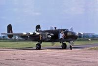 B-25D Mitchell Level 5 1:48 Revell Model Kit