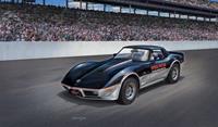 Revell 07646 78 Corvette Indy Pace Car Auto (bouwpakket) 1:24