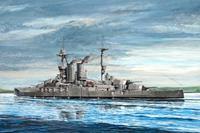 Boats HMS Warspite 1915