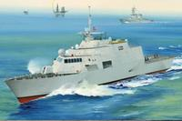 Boats USS Freedom LCS-1