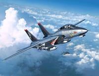 Revell Model Set Grumman F-14D Super Tomcat Vliegtuig