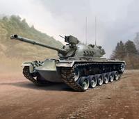M48 A2CG Tank Revell Model Kit