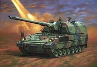 Panzerhaubitze 2000 1:35 Revell Model Kit