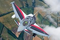 Eurofighter Typhoon Baron Spirit 1:48 Revell Model Kit
