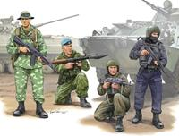 Military Russian Special Operation Force