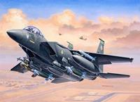 Revell Model Set F-15E Strike Eagle