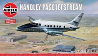 Airfix Handley Page Jetstream Model Kit