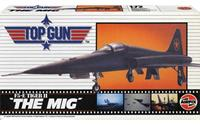 Airfix Top Gun F5-E Tiger II 'THE MIG' Model Kit