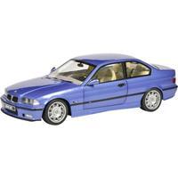 solido BMW E36 Coupé M3 blau 1:18 Auto