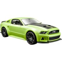 maisto Ford Mustang 2014 1:24 Auto