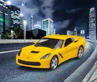 Revell 07449 2014 Corvette Stingray Auto (bouwpakket) 1:25