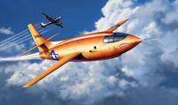 Revell 03888 Vliegtuig (bouwpakket) 1:32