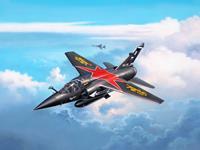Revell 04971 Dassault Mirage F-1C/CT Vliegtuig (bouwpakket) 1:72