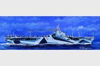 Boats USS TiconDeroga CV-14