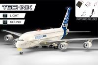 Revell 00453 Airbus A 380-800 Vliegtuig (bouwpakket) 1:144