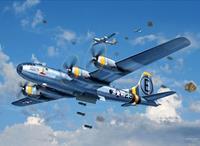B-29 Superfortress Platinum Edition 1:48 Revell Model Kit