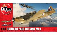 Airfix Boulton Paul Defiant Mk.1 Model Kit