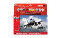 Airfix Lockheed Martin F-16A Fighting Falcon Model Kit