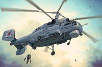 Planes / Helicopter Russian KA-27 Helix