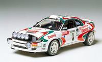 Tamiya 300024125 Castrol Celica Auto (bouwpakket) 1:24