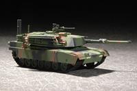 Military M1A1 Abrams MBT