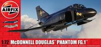 McDonnell Douglas Phantom FG.1 RAF Series 6 1:72 Air Fix Model Kit