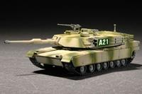 Military M1A2 Abrams MBT