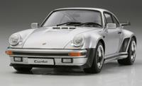 Tamiya 300024279 Porsche Turbo 1988 Straßenversion Auto (bouwpakket) 1:24