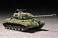 Military M26E2 Pershing