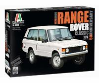 Italeri 3629 Range Rover Classic 50th Anniv. Auto (bouwpakket) 1:24
