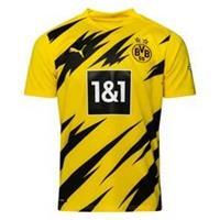 PUMA Dortmund Thuisshirt 2020/21