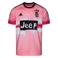 Adidas Juventus Voetbalshirt Human Race x Pharrell 2020 LIMITED EDITION