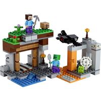 LEGO MINECRAFT 21166