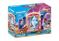 Coppens Playmobil 70508 speelbox Orient prinses
