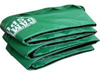 Intergard Trampolinerand groen ø305cm
