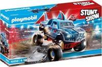 PLAYMOBIL 70550 Stuntshow Monster Truck Haai