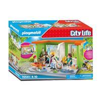 Playmobil city life 70541 mijn kinderartspraktijk