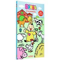 Studio 100 Boek Bumba: Op de boerderij (9%) (BOBU00003330)