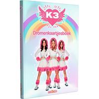 Studio 100 Postkaartenboek K3 (9%) (BOK3N0000580)