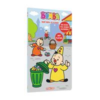 Studio 100 Boek Bumba: Wat ben jij flink (9%) (BOBU00003340)