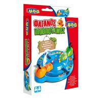 Luna bordspel Chomping Hippo junior (GR)