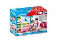 PLAYMOBIL 70594 City Mode-Accessoires