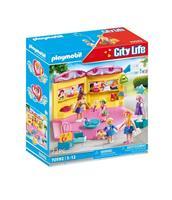 PLAYMOBIL 70592 City Modewinkel Kinderen
